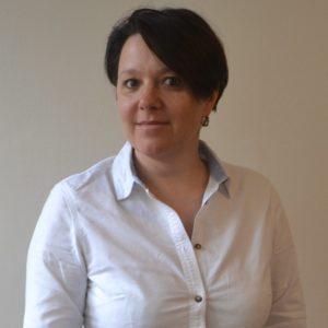 Iva Slaninová, DiS. MBA